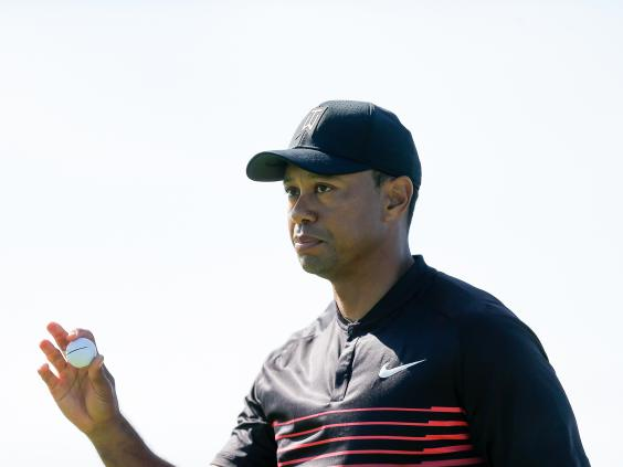 Tiger Woods' 'baby steps': He neither dazzles nor disappoints in his return to the PGA Tour