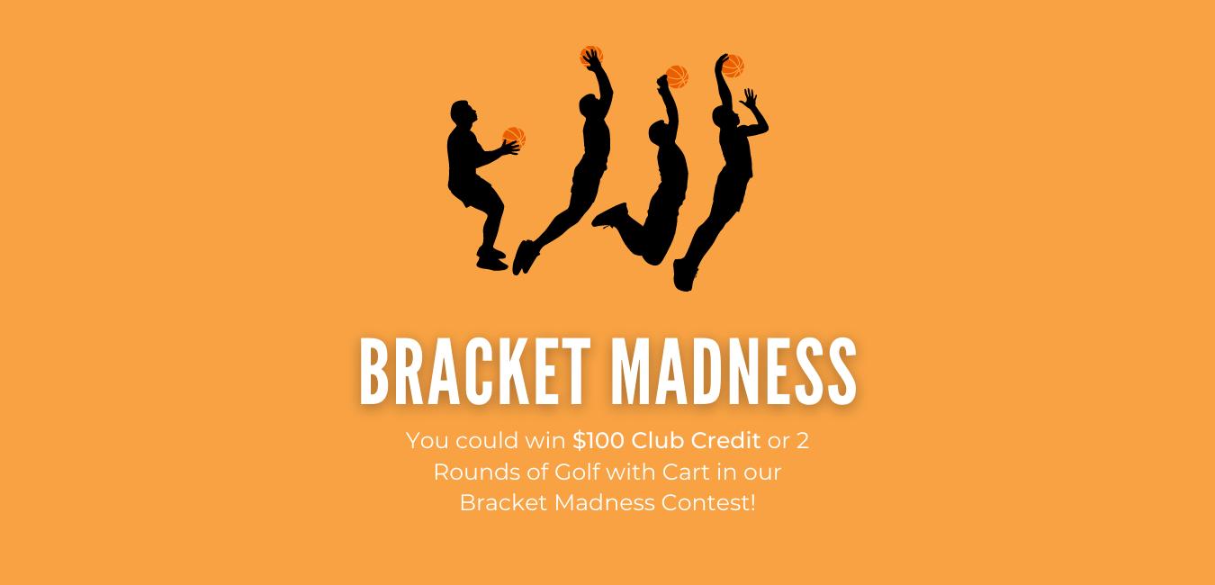 Enter Our Bracket Madness Contest!