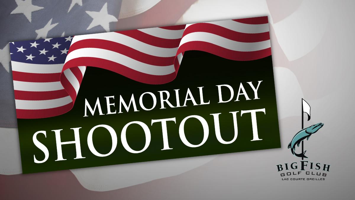Memorial Day Shootout